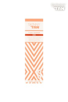 Skinny Tan 7 Day Tanner Dark 125ml