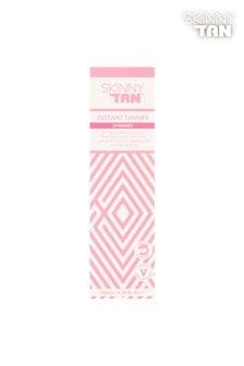 Skinny Tan Instant Tanner Shimmer 125ml