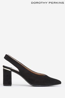 Dorothy Perkins Emily Court Shoe