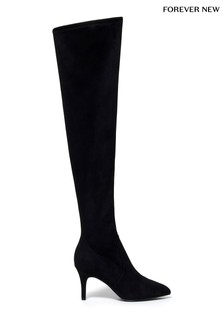 Forever New Stiletto Point Boots