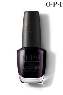 OPI Nail Polish, Dark Shades