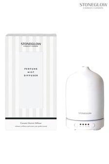 Stoneglow Modern Classics Perfume Mist Diffuser White