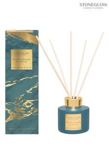 Stoneglow Luna Papyrus Woods and Jasmine Diffuser