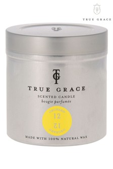 True Grace Tin Candle Orchard
