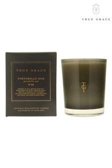 True Grace Classic Candle Portobello Oud