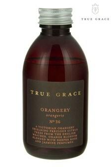 True Grace 200ml Reed Diffuser Refill Orangery