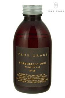 True Grace 200ml Reed Diffuser Refill Portobello Oud