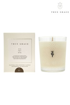 True Grace Classic Candle Fig