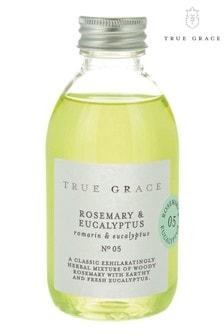 True Grace 200ml Reed Diffuser Refill Rosemary & Eucalyptus