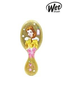 WetBrush Disney Glitter Ball Mini Detangler