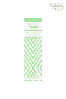 Skinny Tan Gradual Tanner Mousse 150ml