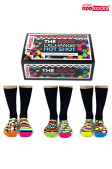 Sock Academy Hot Shot袜子