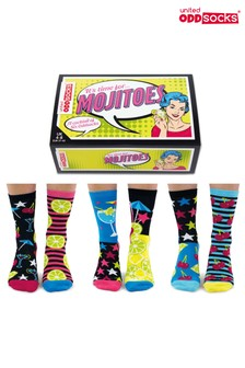 Носки Sock Academy Mojitoes