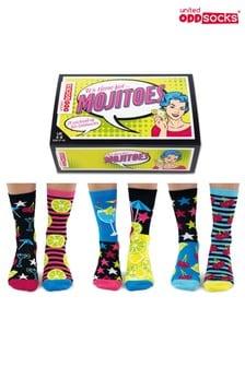 Sock Academy Mojitoes Socken