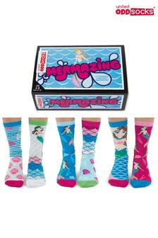 Sock Academy Mermazing Socks
