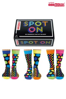 Sock Academy Spot On Socks