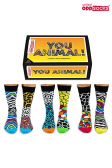 Sock Academy You Animal袜子