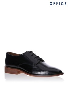 Office Lace Up Derby