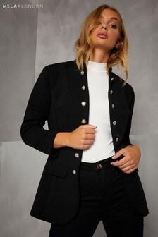 Mela London Military Jacket