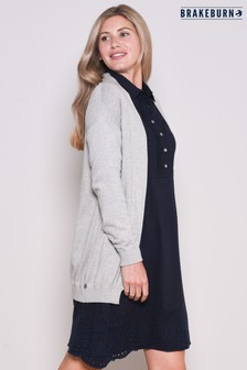 Brakeburn Textured Knit Cardigan