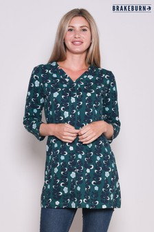 Brakeburn Trailing Flower Tunic