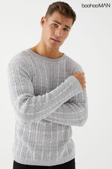 Boohoo Man Jumper