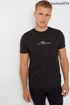 Boohoo Man T-Shirt