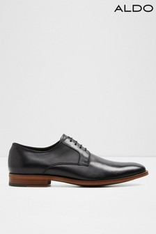 Aldo Leather Derby Brogues