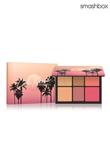 Smashbox Cali Kissed Highlight & Blush Palette