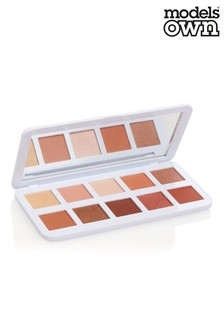Models Own Eyeshadow Palette In Barely There 2