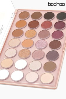 Boohoo Beauty 28 Eyeshadow Palette