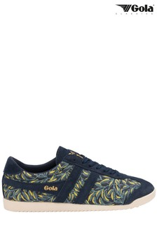 Gola Ladies' Bullet Liberty  Lace-Up Trainers