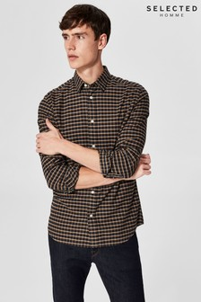 Selected Homme Check Shirt