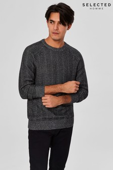 Selected Homme Knit Jumper