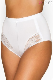 Yours  Curve Light Tummy Control Shaper Brief