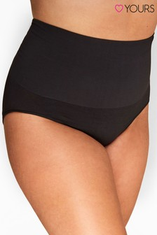 Yours Curve Slimming Briefs