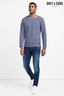 Only & Sons Loom Slim Jean