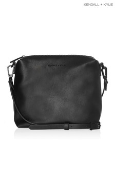 Kendall & Kylie Callie Soft Vegan Leather Crossbody Bag