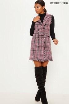 PrettyLittleThing Sleeveless Mini Dress