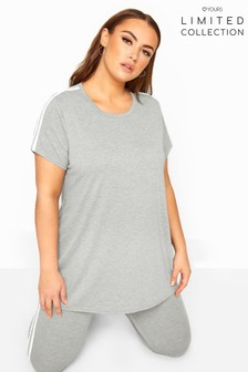 Yours Limited Collection Curve Tape Top