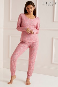 Buy Women s nightwear Nightwear Pyjamas Pyjamas Lipsy Lipsy from the ... a571effca