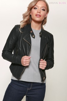 Urban Bliss Biker Jacket
