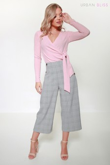 Urban Bliss Button Culottes