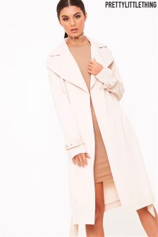 PrettyLittleThing Mac Jacket