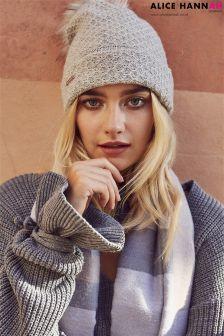 قبعة من Alice Hannah