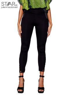 Legging Star By Julien Macdonald