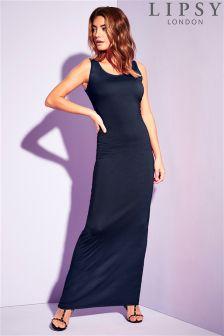Lipsy Sleeveless Maxi Dress