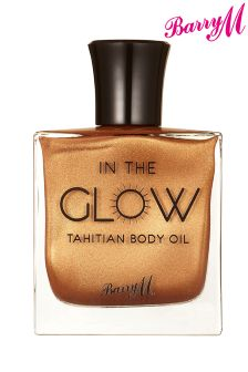 Barry M In The Glow Body Oil
