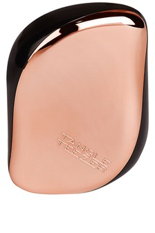 Tangle Teezer The Compact Styler Hairbrush - Rose Gold