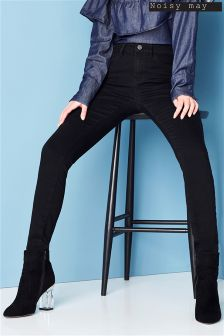 Noisy May Slim Fit Jeans